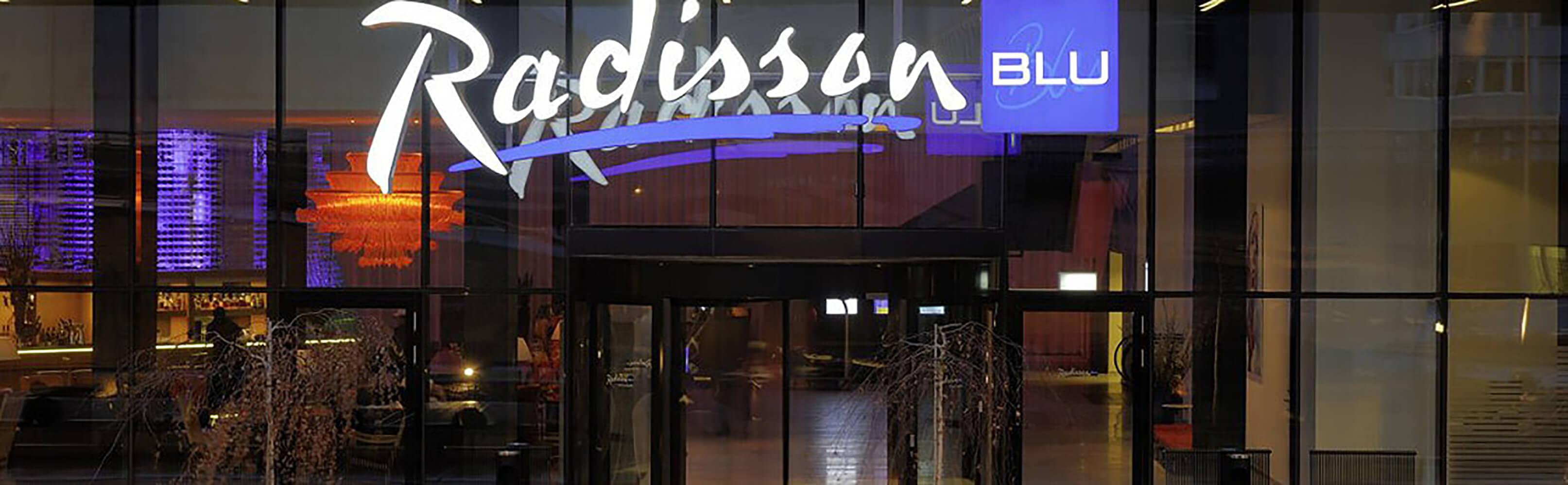 Radisson Blu Hotel, Zurich Airport 1