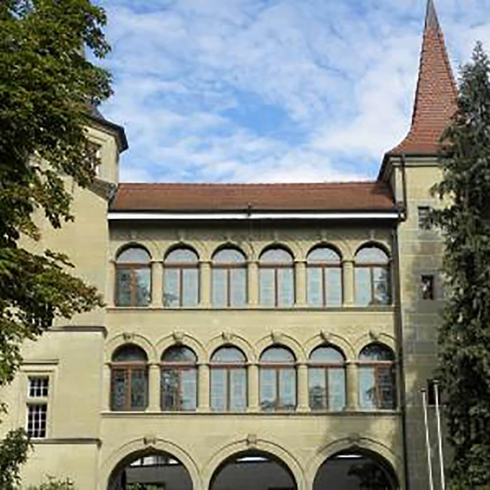 Museum für Kunst und Geschichte Fribourg
