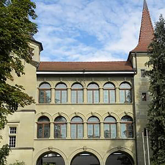 Vorschaubild zu Museum für Kunst und Geschichte Fribourg