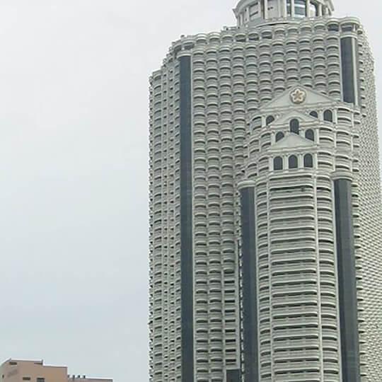 Vorschaubild zu State Tower