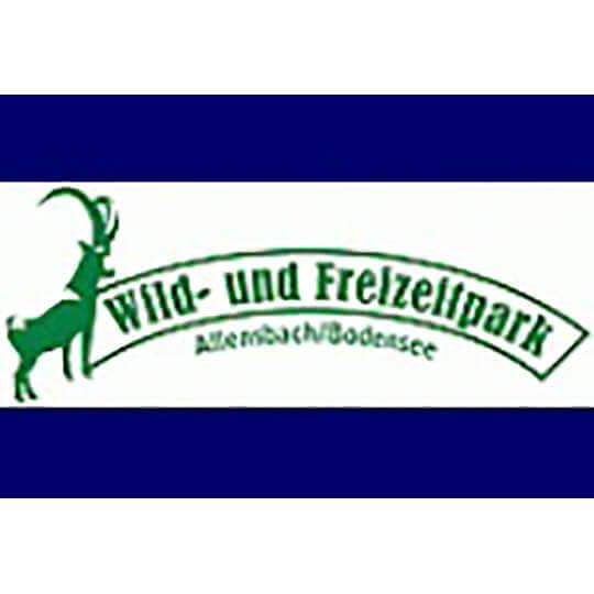 Logo zu Wild- und Freizeitpark Allensbach – der Action-Park am Bodensee.