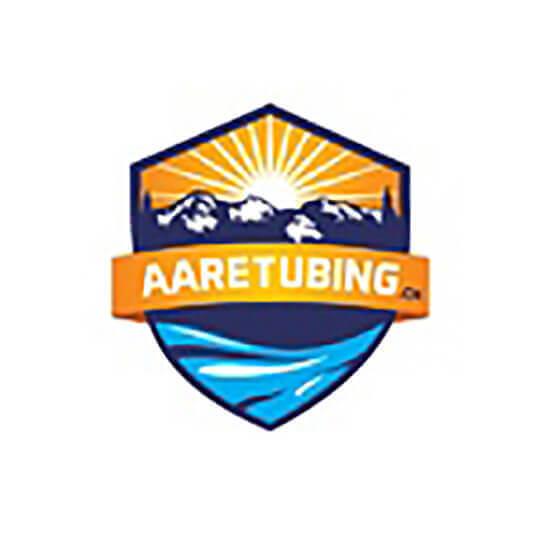 Logo zu Tubes, Kajaks, SUP, Schlauchboote auf der Aare