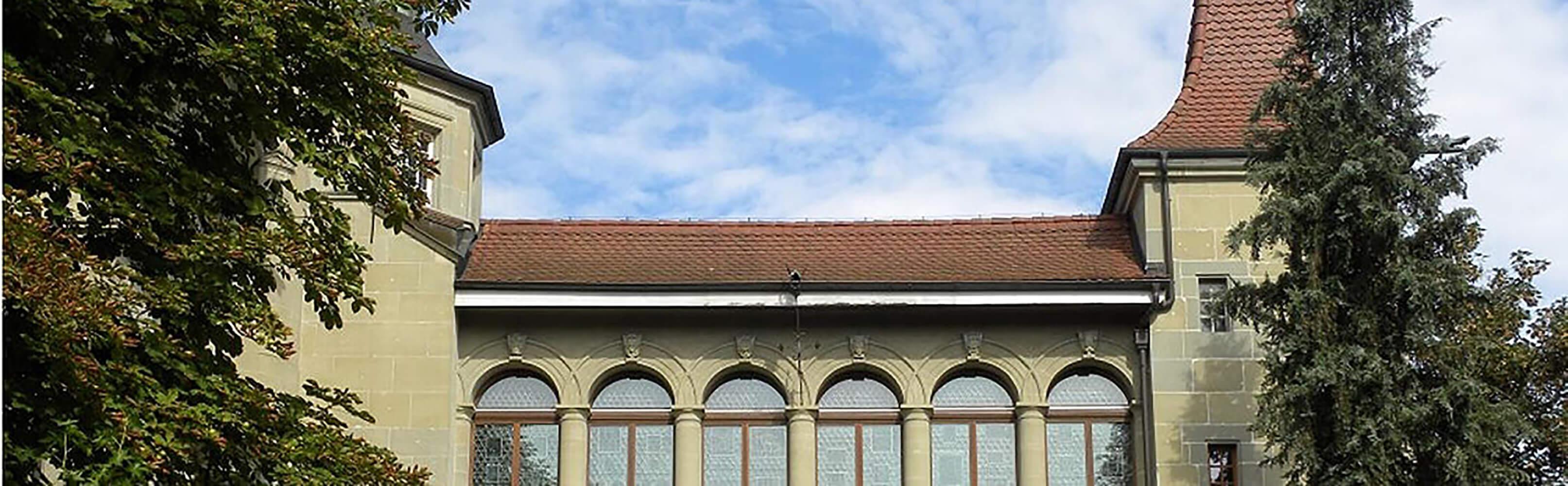 Museum für Kunst und Geschichte Fribourg 1
