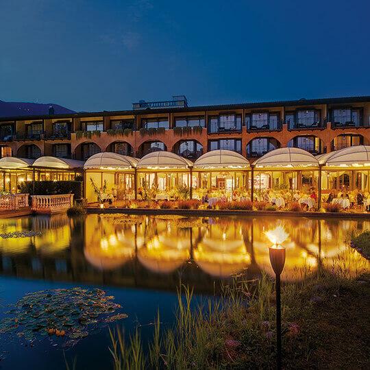 Hotel Giardino Ascona 10