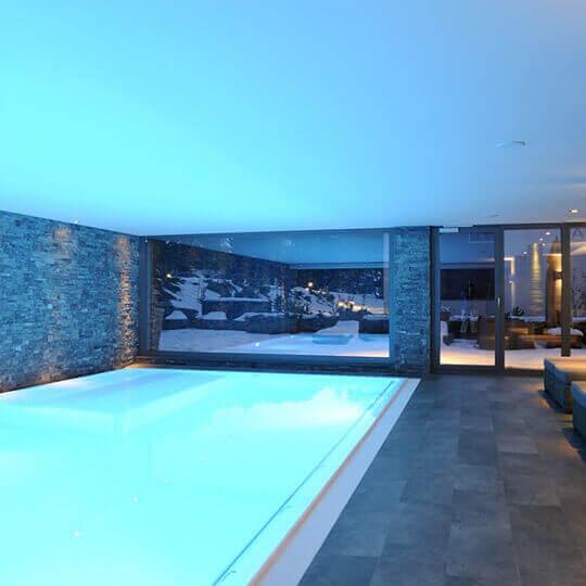 Hotel LA VAL bergspa hotel brigels 10