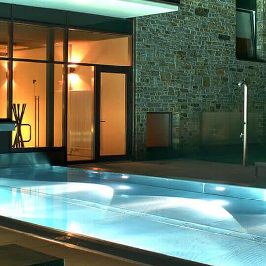Hotel Lauterbad ****S 10