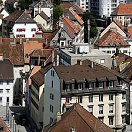 Vorschaubild zu La Chaux-de-Fonds