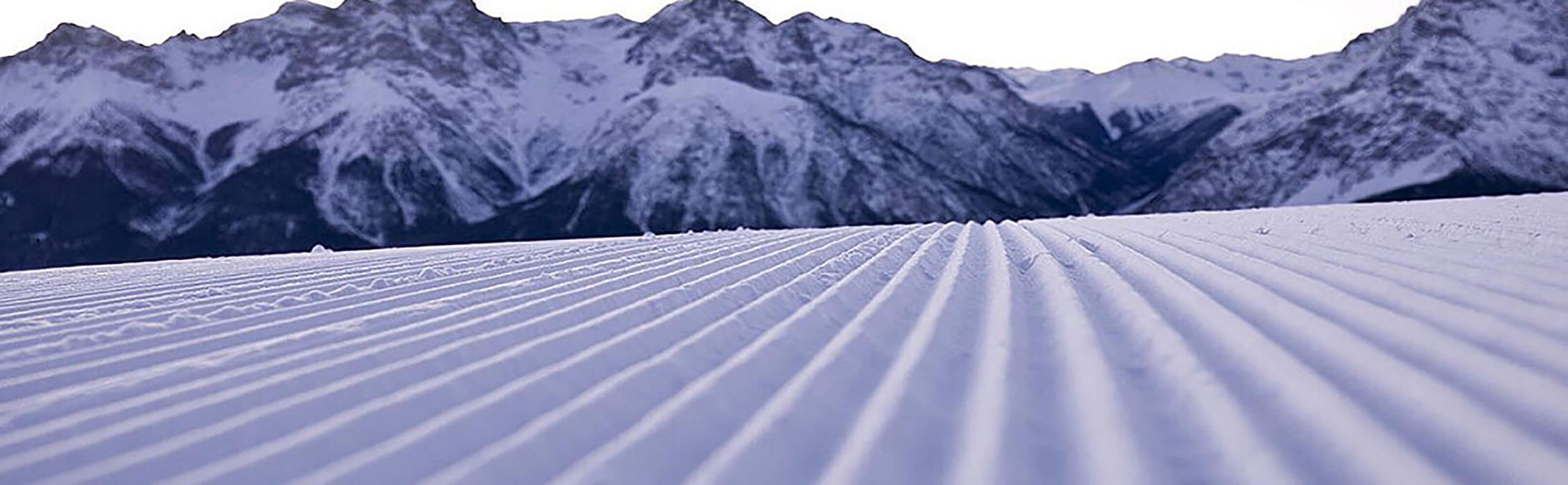 Skigebiet Scuol - Motta Naluns 1