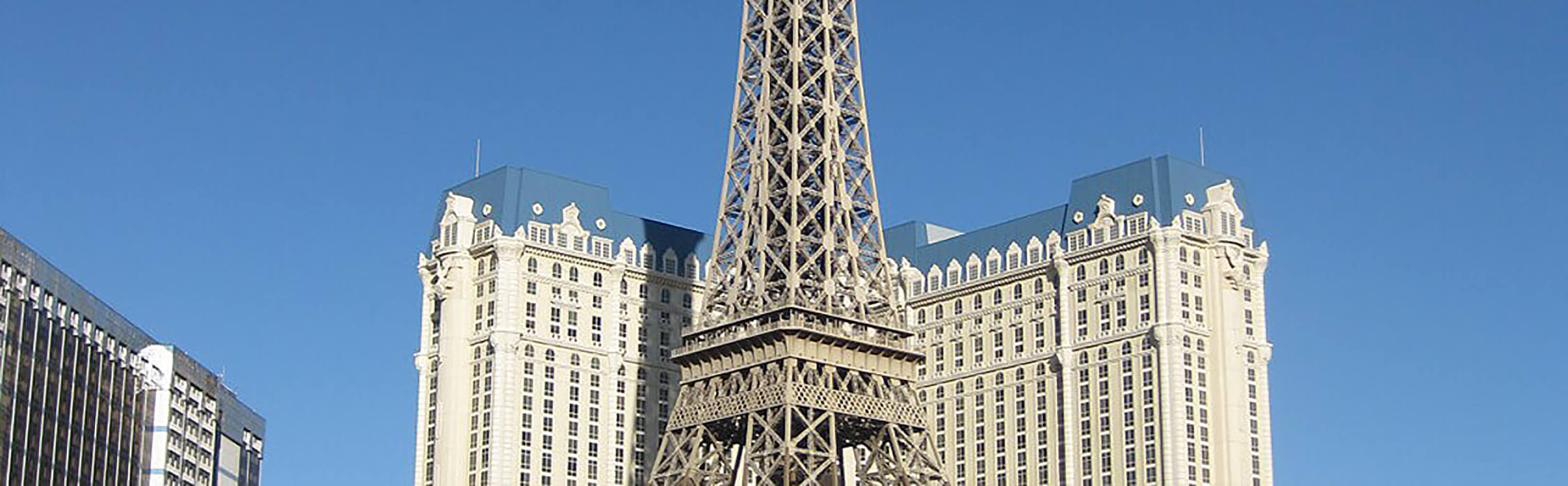 Paris Las Vegas 1