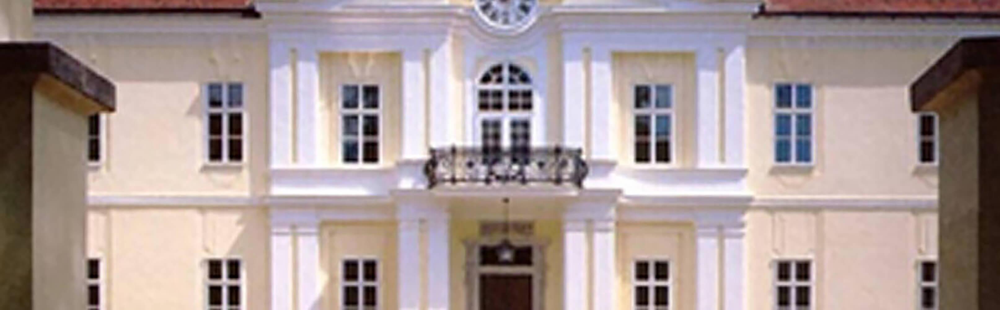 Liechtenstein Schloss Wilfersdorf 1