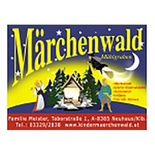 Logo zu Märchenwald Mühlgraben