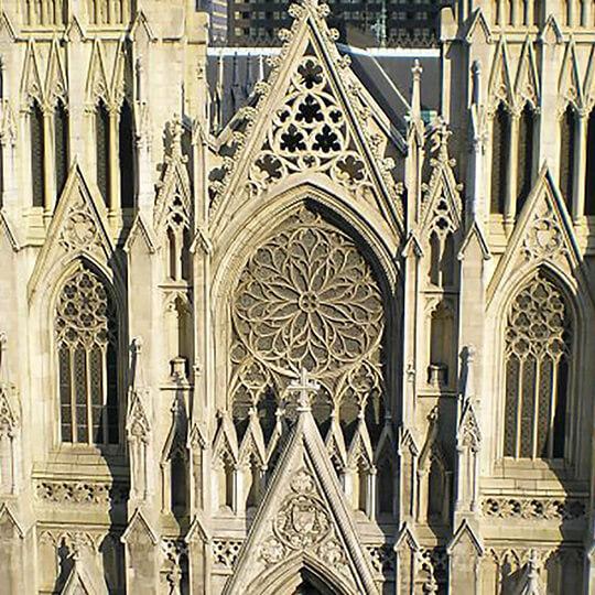 Vorschaubild zu St. Patrick's Cathedral (New York)