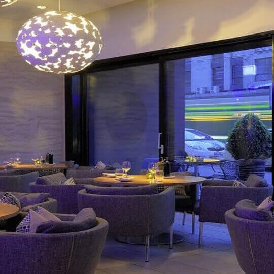 Radisson Blu Hotel, Basel 10