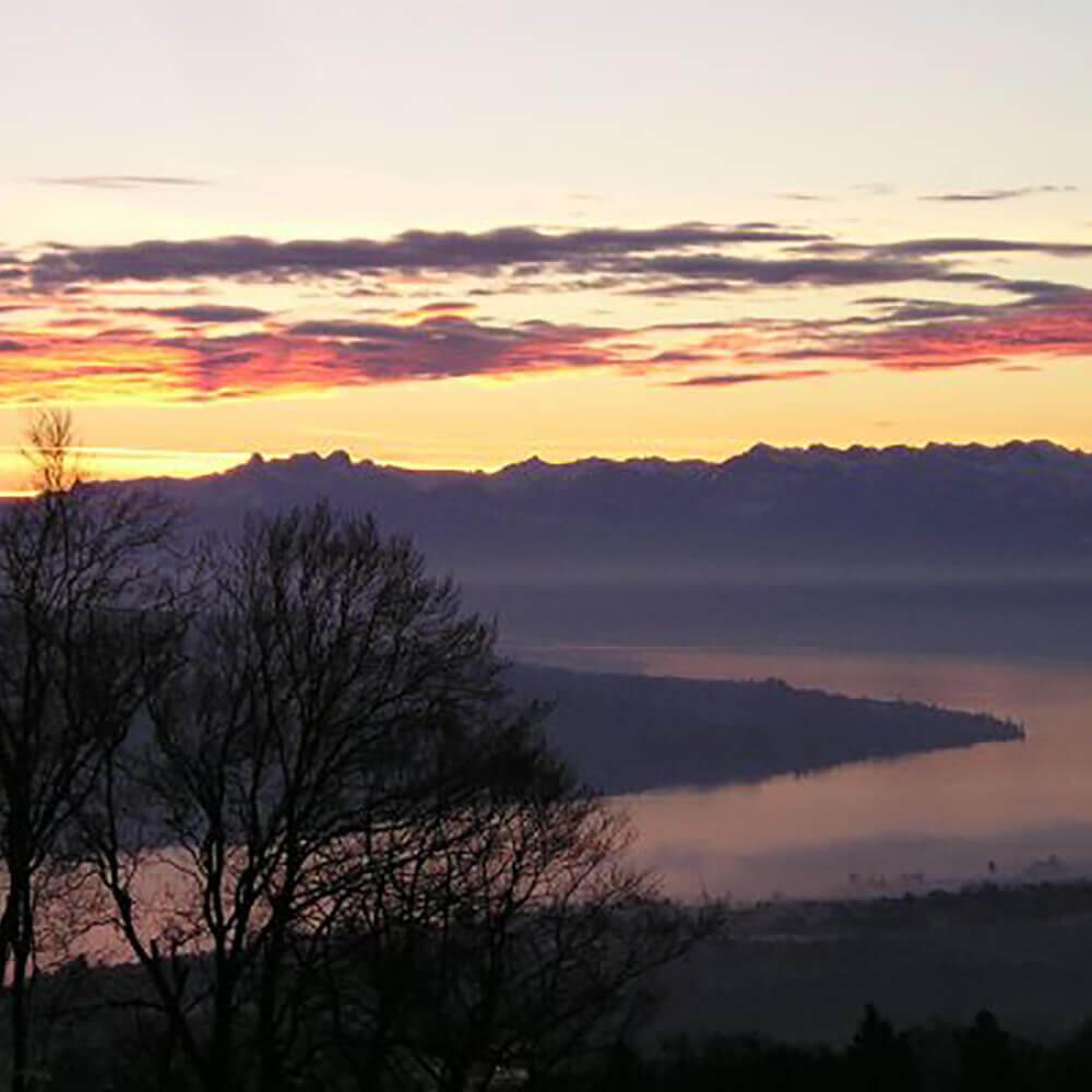 Uetliberg - Bergferien in Zürich