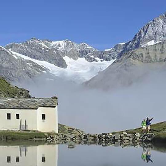 Vorschaubild zu Schwarzsee