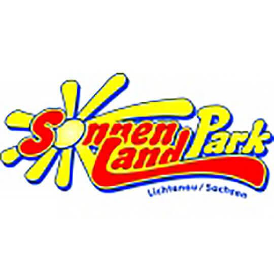 Logo zu Sonnenlandpark