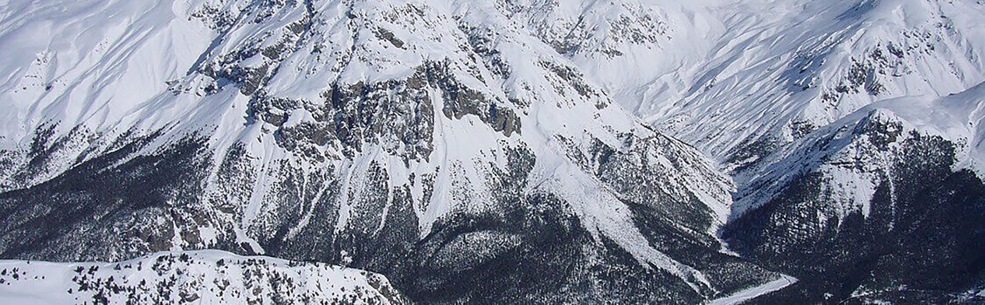 Nationalpark Zernez 1