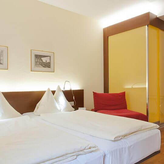Hotel Restaurant Goldener Schlüssel Bern  10