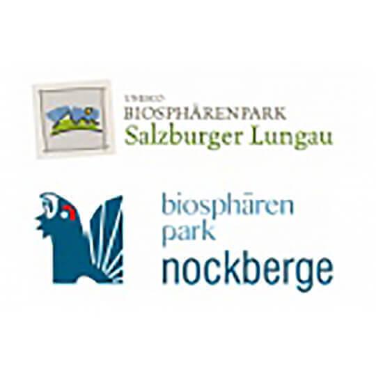 Logo zu Biosphärenpark Salzburger Lungau & Kärntner Nockberge