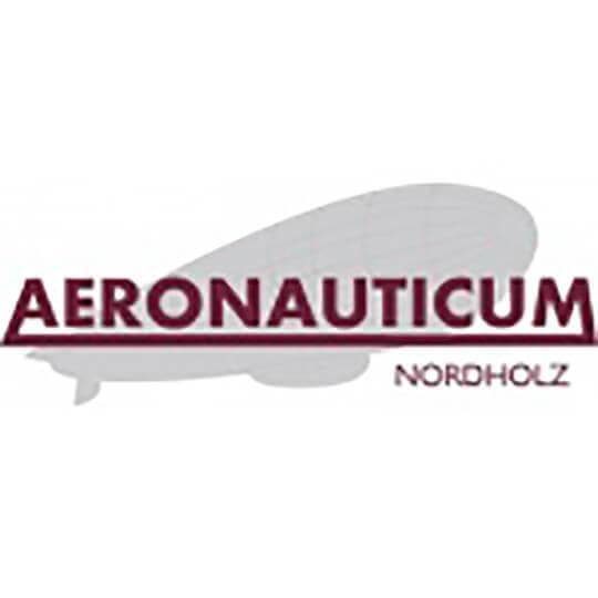 Logo zu AERONAUTICUM