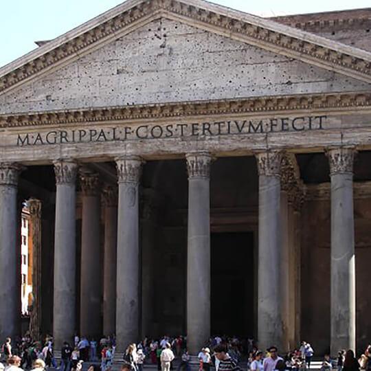 Vorschaubild zu Pantheon (Rom)