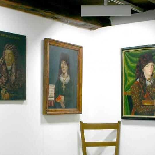 Onsernone - Das Tal und sein Museum 10