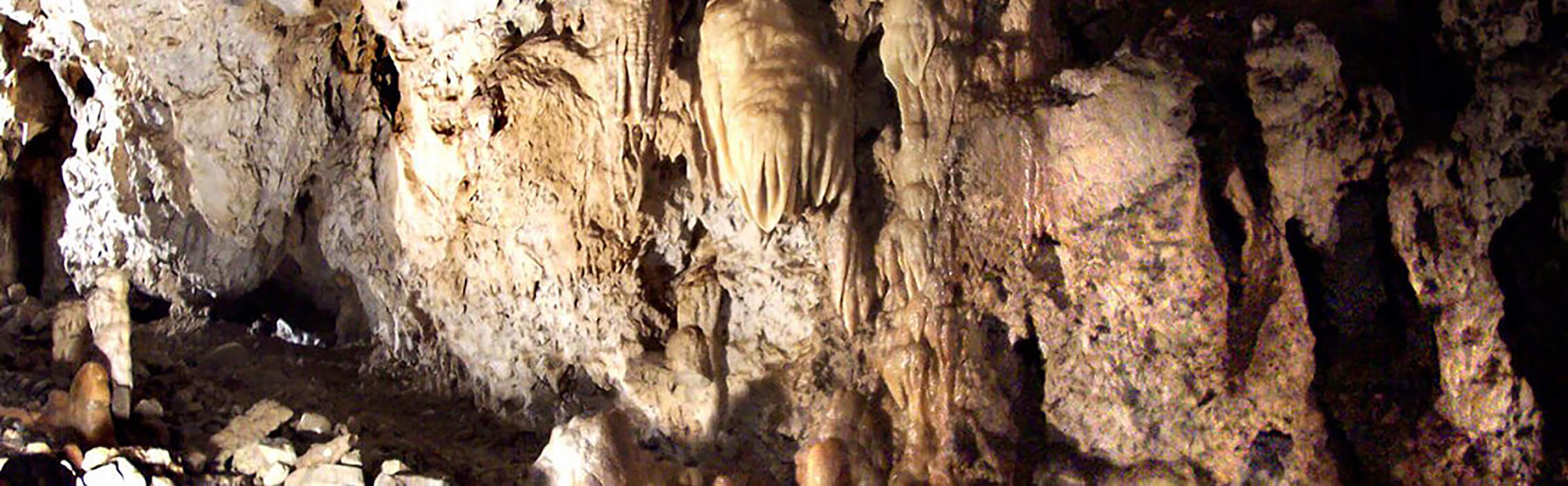 Demänováer Freiheitshöhle 1