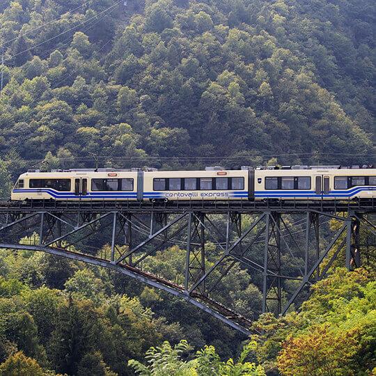Centovalli-Bahn 10