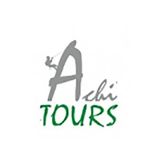 Logo zu Georgien Reiseveranstalter