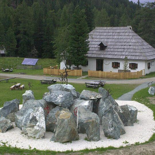 Biosphärenpark Salzburger Lungau & Kärntner Nockberge 10