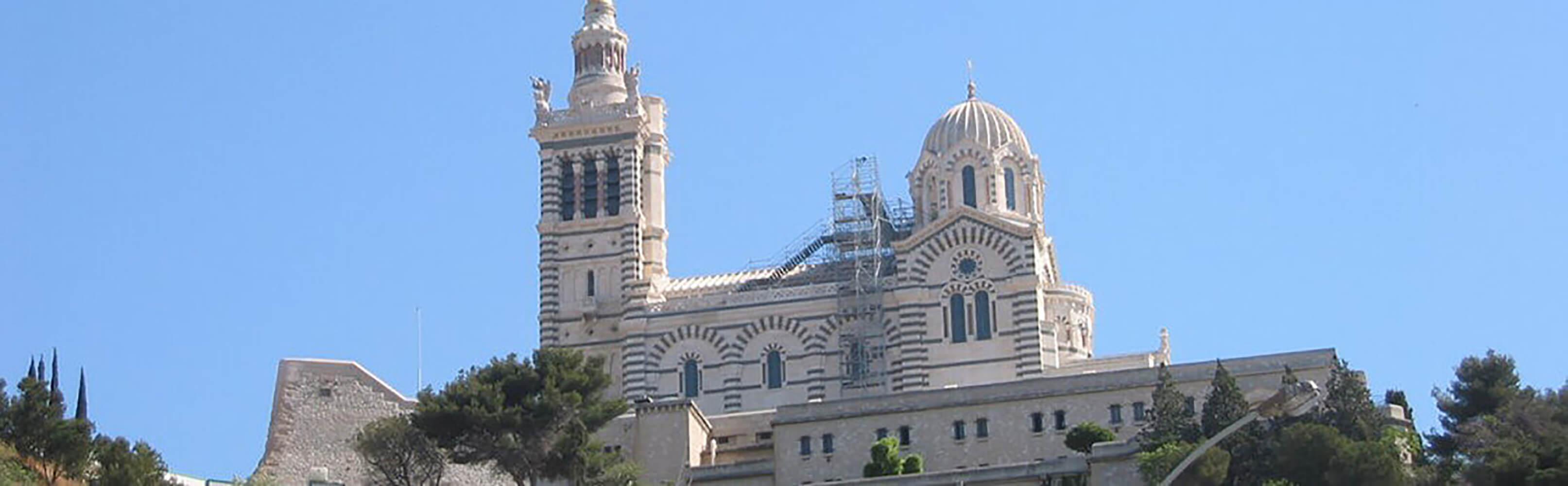 Notre-Dame-de-la-Garde 1