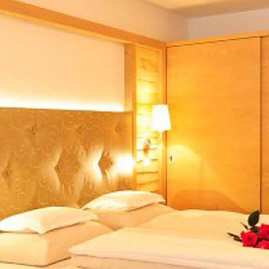 Wohlfühl-Hotel und Spa-Resort Salnerhof