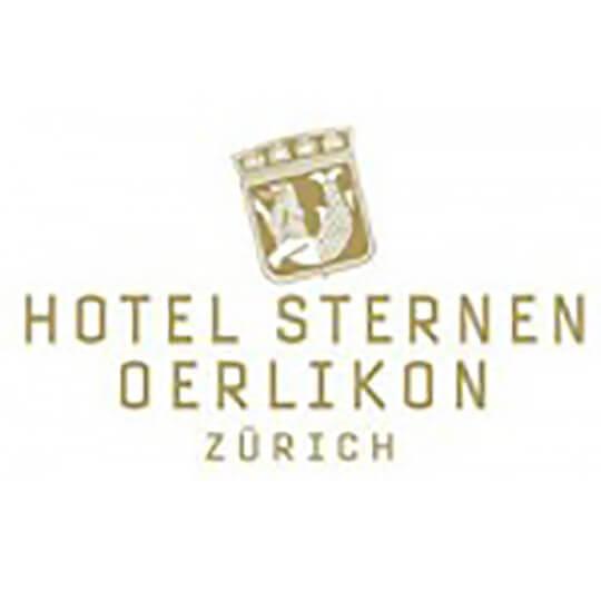 Logo zu Hotel Sternen Oerlikon