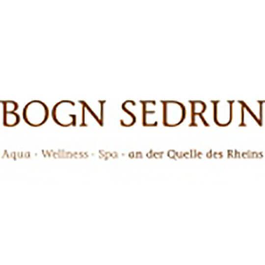 Logo zu Bogn Sedrun, Aqua Wellness Oase