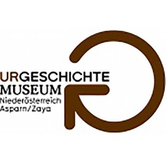 Logo zu MAMUZ Schloss Asparn/Zaya