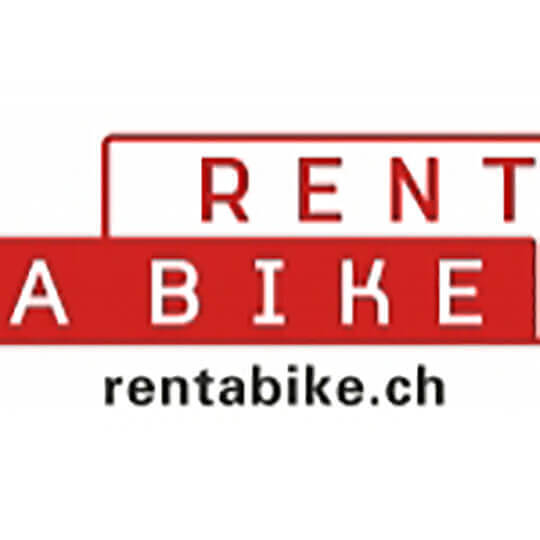 Logo zu Rent a Bike