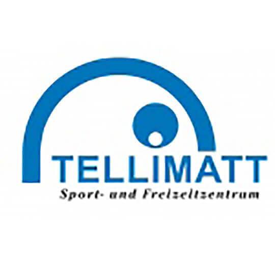 Logo zu Sport- & Freizeitzentrum Tellimatt Aesch LU