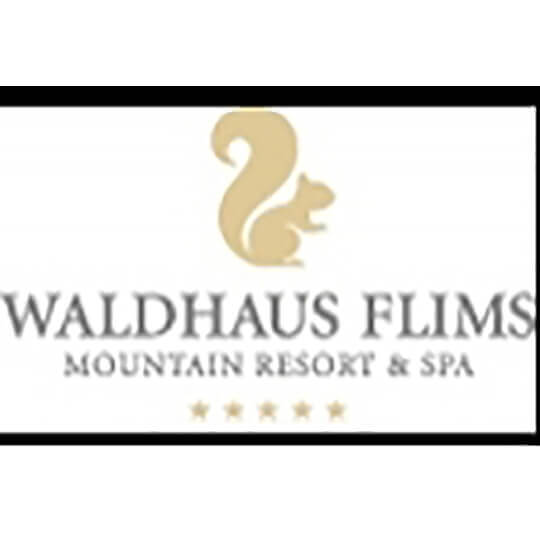Logo zu Waldhaus Flims -  Mountain Resort & Spa