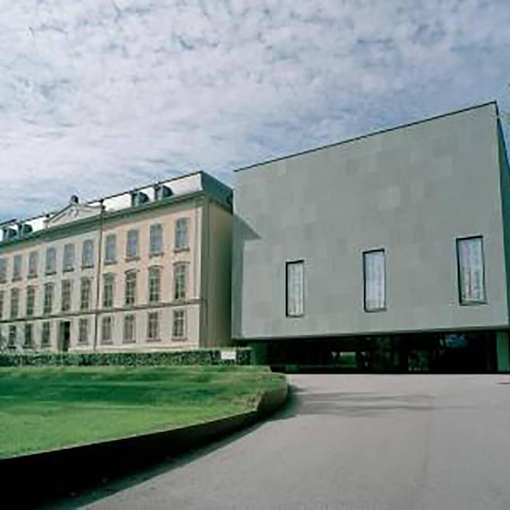 Kunsthaus Biel