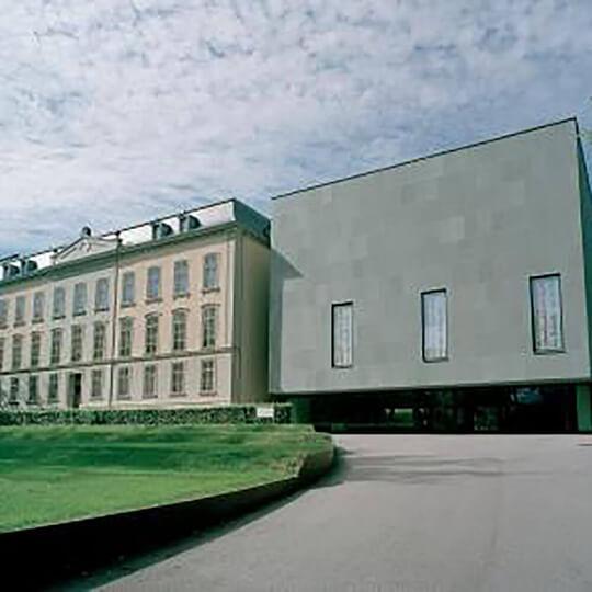 Vorschaubild zu Kunsthaus Biel