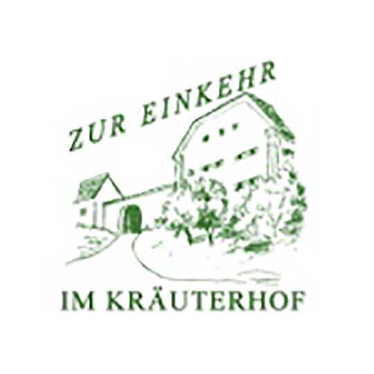 Logo zu Urlaub auf dem Bauernhof - Kräuterhof im Bayerischen Wald