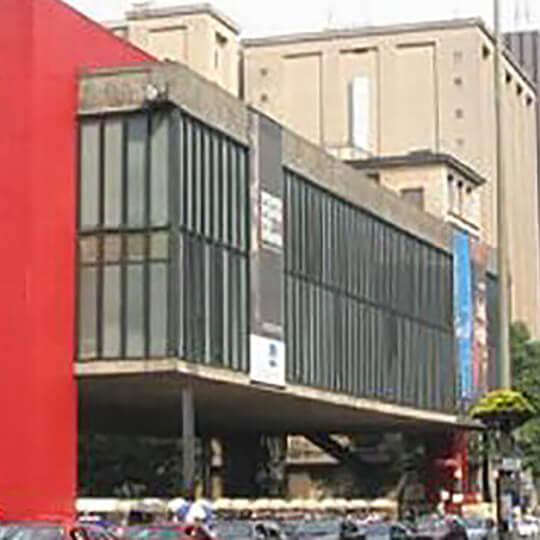 Vorschaubild zu Museu de Arte de São Paulo