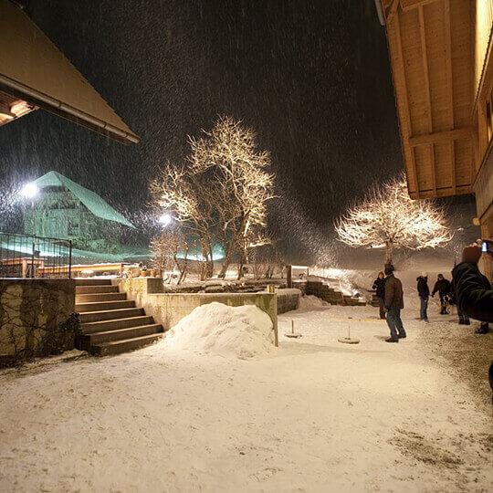 Haflinger Zentrum mit den besten Events 10