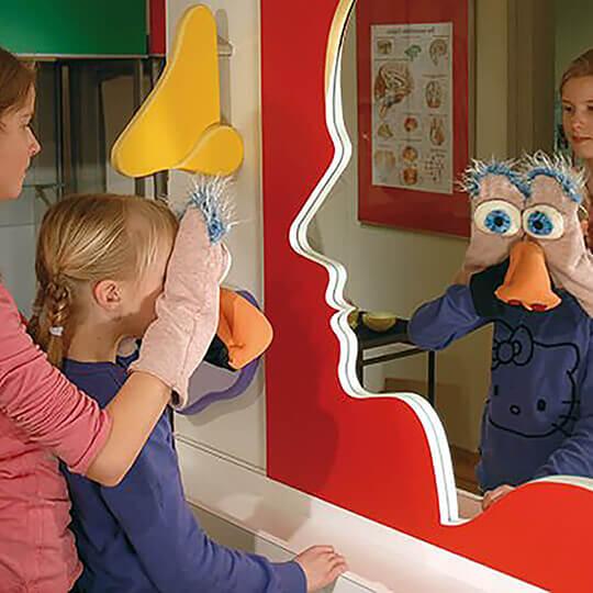 Vorschaubild zu Schweizer Kindermuseum, Baden