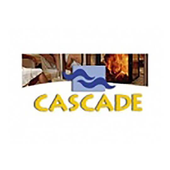 Logo zu Erlebnisbad Cascade Bitburg