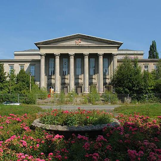 Vorschaubild zu Kulturpalast