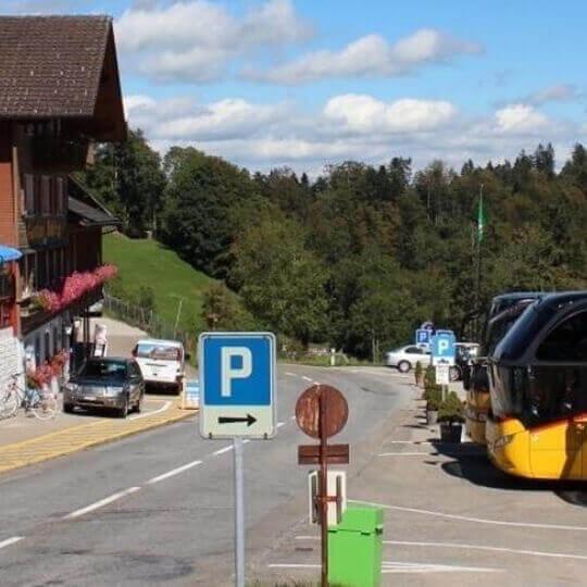 Hulfteggpass / Witzweg / Wandern / Töfftreff / Ausflug / Zürich-St.Gallen 10