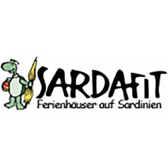 Logo zu Sardinien - Traumurlaub im Ferienhaus
