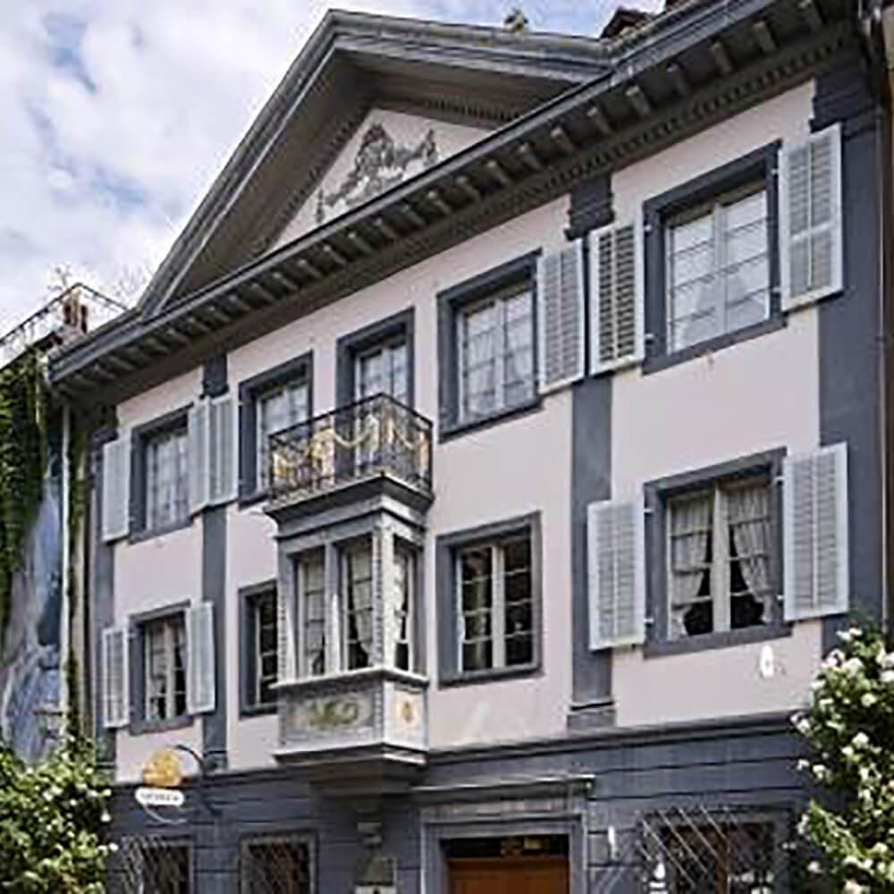 Museum Lindwurm Stein am Rhein