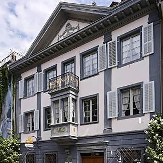 Vorschaubild zu Museum Lindwurm Stein am Rhein